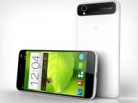 ZTE впервые официально представила свои смартфоны серии Grand за пределами Китая