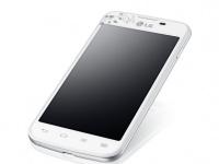 Новый дизайн популярного смартфона LG Optimus L5II Dual