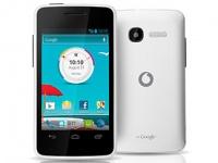 Vodafone Smart Mini — новый Android-смартфон стоимостью 50 евро
