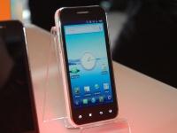 Стала известна дата релиза 4.7-дюймового Huawei Glory 3