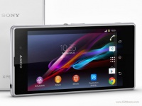 IFA 2013: Sony Xperia Z1 — новый флагман Sony представлен официально