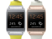 IFA 2013: Galaxy Gear —