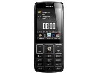 Philips представила доступный двухсимник Xenium X5500
