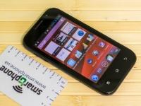 Видеообзор смартфона Prestigio MultiPhone 4044 DUO от портала Smartphone.ua!