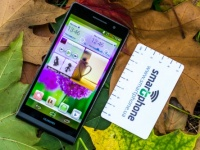 Видеообзор смартфона Huawei Ascend P6 от портала Smartphone.ua!