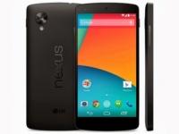 Nexus 5 в белом цвете