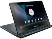Lenovo анонсировала ноутбук-трансформер на Android