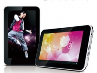Genius Pad GP720 - 2-ядерный планшет с Android 4.1 за 849 гривен