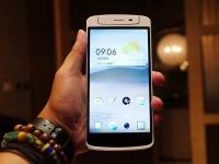 Камерофон Oppo N1 выйдет на международный рынок в ноябре