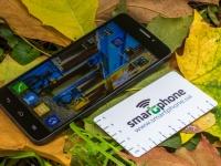 Видеообзор смартфона Alcatel One Touch Idol X от портала Smartphone.ua!