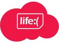 Оператор life:) дарит iPhone 5 за пополнение счета