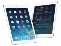 Apple презентовала планшет iPad Air с 64-битным процессором и ценником в $499