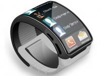 У HTC будет «пробивной» планшет и свои «умные» часы