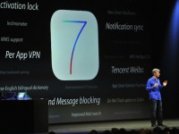 Более 60% всех мобильных устройств Apple уже на iOS7