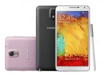 Galaxy Note 3 — официальный смартфон зимних Олимпийских игр 2014 года в Сочи
