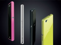 Sony представит 12 ноября смартфоны Xperia Z1S и Xperia Taichi
