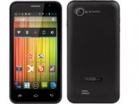 teXet X-medium — бюджетный 4.5-дюймовый смартфон с поддержкой dual-SIM