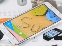 JXD Venus P3000G — 6-дюймовый смартфон стоимостью $130