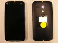 Motorola Moto G — официальное название бюджетной версии Moto X