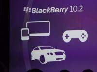 Анонсировано обновление BlackBerry OS 10.2