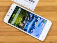 Видеообзор смартфона Gigabyte GSmart Sierra S1 от портала Smartphone.ua!