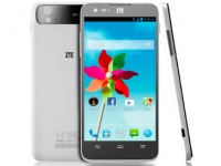 ZTE анонсировала смартфон Grand S Flex с тонкой рамкой