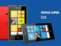 Бюджетный Nokia Lumia 525