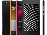 No.1 M3 — 200-долларовый клон популярного смартфона Xiaomi Mi3