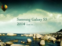Samsung Galaxy S5 получит дисплей с разрешением 2560х1440 точек