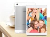 Teclast G18d — 7.9-дюймовый бюджетный планшет с двумя слотами для SIM-карт