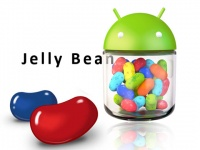 Android Jelly Bean «захватила» почти 60% рынка