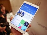 Стало известно, какая матрица используется на планшетах Galaxy Tab PRO 12.2 и Note PRO 12.2