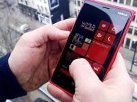 Смартфон Nokia Lumia 929