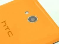 Опубликованы первые фото нового 8-ядерного смартфона HTC