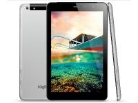 Alpha Tab – первый планшет от компании Highscreen