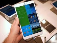Samsung создаст «новую категорию планшетных ПК»