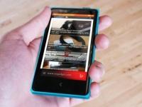 Android-смартфон Nokia Normandy замечен на сайте вьетнамского ритейлера