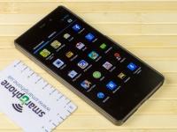 Видеообзор смартфона Fly IQ453 Quad Luminor FHD от портала Smartphone.ua!