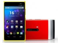 Android-смартфон Nokia X