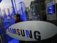 В прошлом году Samsung отгрузила почти 320 млн. смартфонов