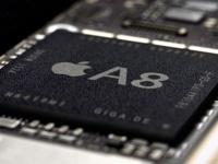 Во втором квартале начнется производство процессоров Apple A8