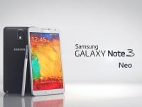 Samsung  Galaxy Note 3 Neo выйдет на украинский рынок в марте с ценником в 5399 грн