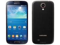 Samsung анонсировала флагман Galaxy S4 LTE-A с задней панелью