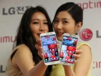 LG G Pro 2 получит мощную аудиосистему и приложение