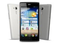 Объявлена цена Acer Liquid Z5 для Украины