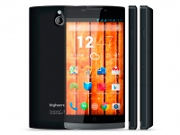 Смартфон-долгожитель Highscreen Boost 2 SE представлен официально
