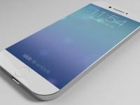 Первые «живые» фото iPhone 6 оказались дизайнерским концептом