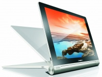 Компания Lenovo представила усовершенствованый планшет Yoga Tablet 10 HD+