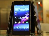 Эксперты сравнили дисплеи Sony Xperia Z2, Xperia Z1 Compact и Xperia Z1