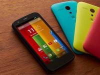Motorola Moto G - самый успешный смартфон компании